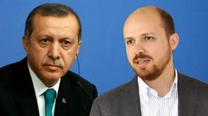 erdogan bilal