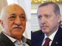 Erdogan Menantang Gullen Berhadapan Langsung