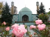 Masjid Biru: Masjid Cantik di Tepi Danau Alster