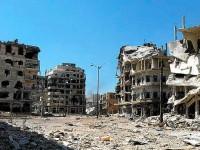 Reuters: Pasukan Asad Rebut Jantung Kekacauan Suriah Bernama Homs