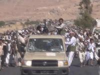 Pejuang Syiah Yaman Rebut Pangkalan Kelompok Salafi