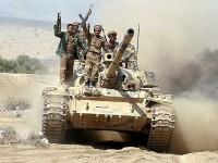 Houthi – Salafi Yaman Kembali Bentrok