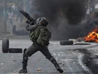Bentrokan Meningkat di Baitul Maqdis, AS Ikut Khawatir