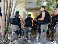 Koalisi Baru Lebanon Anti-Terorisme