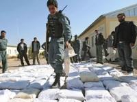 Komandan Polisi Anti-Narkoba Iran Tewas Ditembak