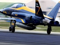 Iran Buat Jet Tempur Baru