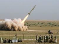 "Iran Sukses Ujicoba Sistem Pertahanan Rudal ""Mersad"""