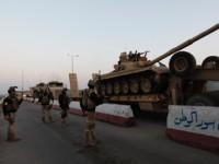 Dihadang Pasukan Irak, 50-an Militan ISIS Tewas