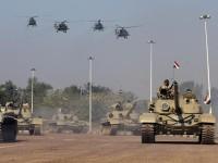 157 Militan Tewas Tersapu Operasi Militer Irak