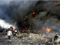 Kekerasan Menggila di Irak, 120 Orang Tewas, 80 Di Antaranya Ekstrimis