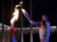 Perselisihan Amerika-Rusia Warnai Pembukaan Olimpiade