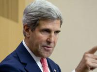 Amerika Kembali Mengancam Suriah
