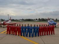 Tim Aerobatik Indonesia Ditarik dari Singapura