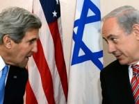 Perundingan Palestina-Israel Kandas, Kerry Salahkan Tel Aviv