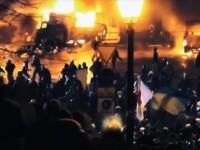 Pemerintah Ukraina Lakukan Serangan Balik