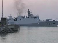 TNI AL Kirim Kapal Pemantau ke Libanon-Israel