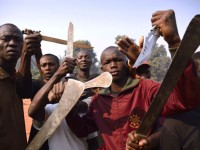 HRW: Hentikan Pembantaian Muslim Afrika Tengah!