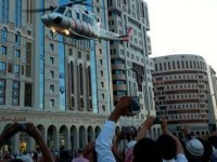 Kebakaran di Madinah, 15 Jamaah Umroh Tewas