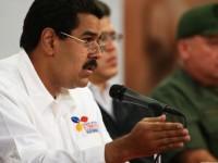 Venezuela Usir Tiga Pejabat Konsuler AS