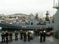 Rusia Bersiap Gelar Latihan Perang di Pasifik