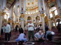 Seperti ini, Syiah Memperlakukan Sunni di Iran