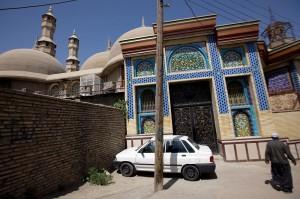 masjid sunni iran 6