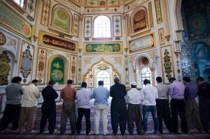 masjid sunni iran 7
