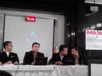(Eksklusif) Bedah Ilmiah Bercita Rasa Takfiri di Bandung