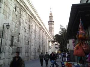 masjid umayah 1