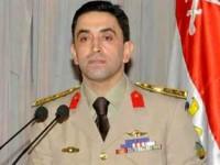 Militer Mesir Bantah Pencalonan Al Sisi