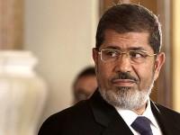 Morsi Dituduh Bocorkan Rahasia Negara ke Iran