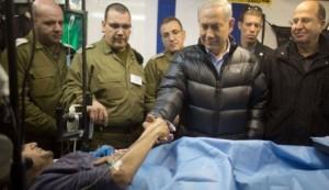Israel treated 1,600 injured Syria insurgents