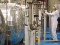 Iran Segera Perkaya Uranium Melebihi Batasan Perjanjian Nuklir 2015