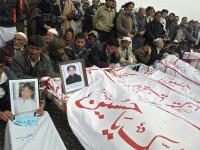 Kaum Syiah Pakistan Tolak Perundingan Pemerintah-Taliban