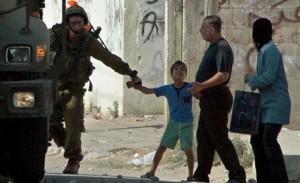 palestinian childern