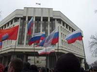 Krimea Putuskan Referendum untuk Tentukan Masa Depan