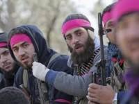 Suriah Kecam Azerbaijan atas Masuknya Pemberontak
