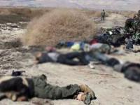 Hizbollah dan Tentara Suriah Bantai Ratusan Pemberontak di Ghouta