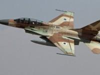 Pesawat Tempur Israel Targetkan Suriah – Lebanon