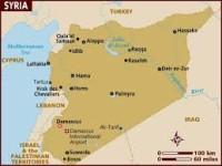 Tentara Suriah Ungkap Terowongan Terbesar Buatan Kaum Militan di Homs