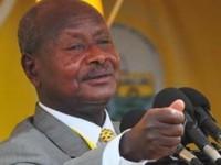 Uganda Sahkan UU Anti Homoseksual