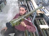 Saudi Cari Senjata Pakistan untuk Pemberontak Suriah