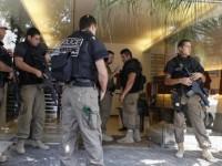 Suriah Tangkap 85 Perwira Inteligen dan Militer Asing