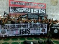 Jihad Palsu Suriah Mengancam Indonesia