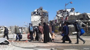 syria civilian
