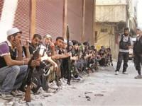 """Bila Saudi Tinggalkan """"Prajuritnya"""" di Suriah"""