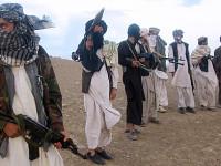 19 Tentara Afganistan Tewas Diserang Taliban