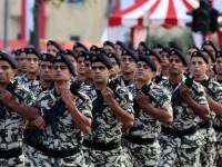 Tentara Lebanon Bunuh Teroris Besar Sami al-Atrash