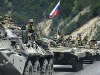 Rusia Siagakan Pasukan di Perbatasan Ukraina