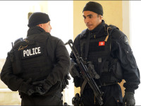 Tembak-Menembak di Ibukota Tunisia, 8 Tewas